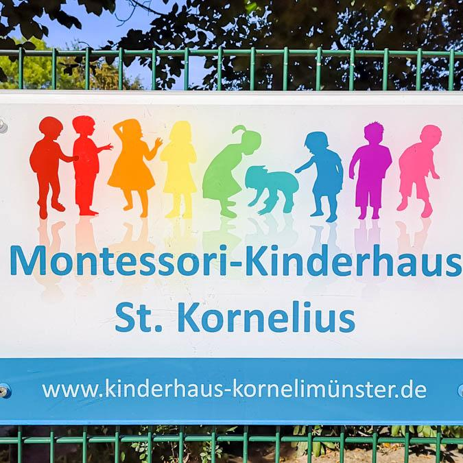 Montessori-Kinderhaus
